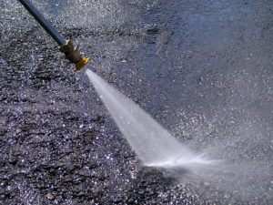 Pressure Washing Services SEO Marketing