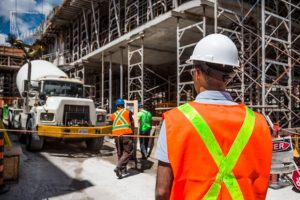 Brand Your Construction Business With Website Content